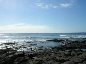 Surfspot auf Teneriffa